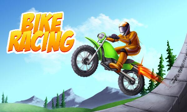 Motor racer game online